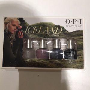 OPI new gift set